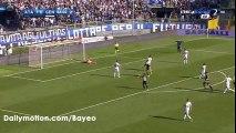Jasmin Kurtic Goal HD - Atalanta 2-0 Genoa - 30-10-2016