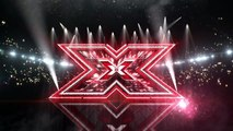 Sam goes into the woods for a Total Eclipse of the Heart!   Live Shows Week 4   The X Factor UK 2016