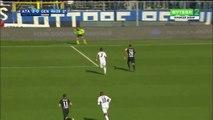 Jasmin Kurtic  Goal HD - Atalantat2-0tGenoa 30.10.2016
