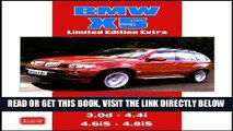 [FREE] EBOOK BMW X5 Limited Edition Extra 1999-2006 ONLINE COLLECTION