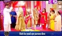 Kasam Tere Pyaar Ki 1 November 2016 | Latest Updates  Colors Tv Serials Hindi Drama News 2016