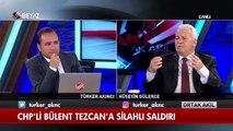 Hüseyin Gülerce: AK Parti-MHP koalisyon hükümeti kurulmalı
