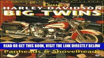 [READ] EBOOK Classic Harley-Davidson Big Twins (Enthusiast Color Series) BEST COLLECTION