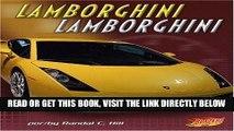 [READ] EBOOK Lamborghini/Lamborghini (Autos rápidos/Fast Cars) (Multilingual Edition) BEST