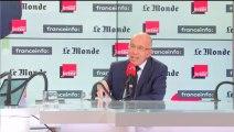 Eric Ciotti répond aux auditeurs de Questions politiques