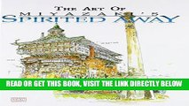 [FREE] EBOOK The Art of Spirited Away BEST COLLECTION