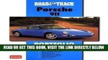 [FREE] EBOOK Road   Track Porsche 911 1990-1997 Portfolio (Road   Track Series) ONLINE COLLECTION
