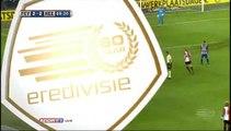 2-2 Arber Zeneli Amazing Goal Holland  Eredivisie - 30.10.2016 Feyenoord 2-2 SC Heerenveen