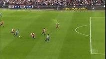 Arber Zeneli Super Goal - Feyenoord 2 - 2 SC Heerenveen