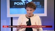 Michèle Delaunay rappelle à Vincent Feltesse les règles du PS