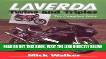 [FREE] EBOOK Laverda Twins and Triples: The Complete Story (Crowood MotoClassics) BEST COLLECTION