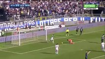 Atalanta vs Genoa 3-0 Highlights and Full Match (Jasmin Kurtic 2 goals) 30_10_2016 HD