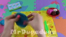 Peppa Pig Avec Pate A Modeler Dailymotion Video