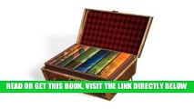 [FREE] EBOOK Harry Potter Hard Cover Boxed Set: Books #1-7 BEST COLLECTION