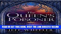 [FREE] EBOOK The Queen s Poisoner (The Kingfountain Series Book 1) BEST COLLECTION