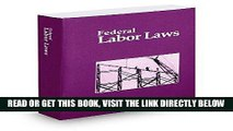 [PDF] Federal Labor Laws 2014: Title 29, U.s. Code, Labor Full Collection