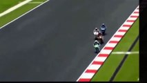 Bike racer fatal crash at MSS 2014 in Sepang - video dailymotion