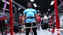 Bodybuilding Motivation 2016  Our Lifestyle  Sadik Hadzovic, Lazar Angelov, Sergi Constance