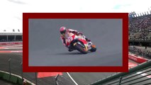 2016 MotoGP Malaysia Sepang GP - Rossi and Marquez Show