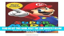 [FREE] EBOOK Super Mario: The Hilarious Funniest Super Mario Jokes, Super Mario Comics: The