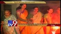 Diwali celebrations in Vizag - TV9