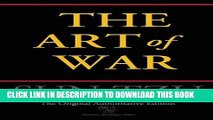 [PDF] The Art of War (Chiron Academic Press - The Original Authoritative Edition) Download Free
