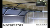 Hiring Precautions in Getting Services From a Garage Door Repair Company