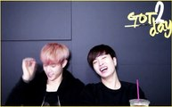 [GOT2DAY] 2015 #10 Mark + Youngjae (VOSTFR)