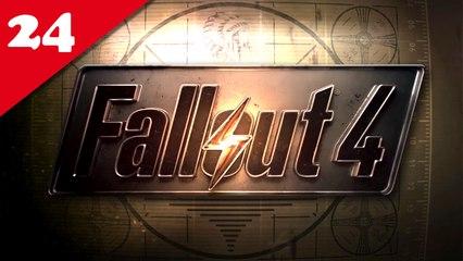 Fallout 4 #024 - Pas de Quartier | Aventure FR