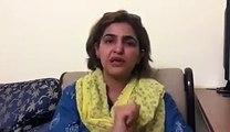 Samavia Tahir s Mouth Breaking Reply to Chaudhry Nisar
