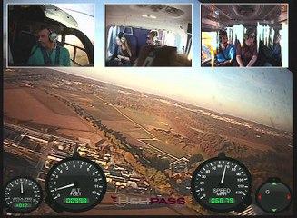 Votre video embarquee Helipass  B030301016HP0004