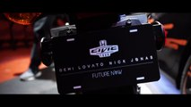 Honda Civic Tour- Future Now Diary With Nick Jonas (Part Seven) ft. Nick Jonas