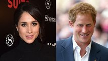 Prince Harry Reportedly Dating 'Suits' Actress Meghan Markle