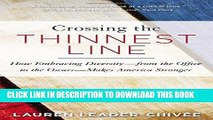[Free Read] Crossing the Thinnest Line: How Embracing Diversity—from the Office to the