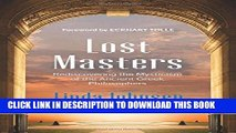 Rediscovering Ancient Greek Music - Dailymotion Video