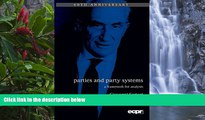 Big Deals  Parties and Party Systems: A Framework for Analysis (ECPR Press Classics)  Full Read