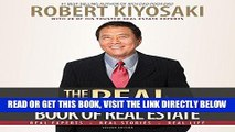 [READ] EBOOK The Real Book of Real Estate: Real Experts. Real Stories. Real Life. ONLINE COLLECTION