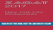 [FREE] EBOOK 2017 NEW YORK CITY RESTAURANTS (Zagat Survey New York City Restaurants) BEST COLLECTION