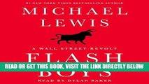 [FREE] EBOOK Flash Boys: A Wall Street Revolt ONLINE COLLECTION