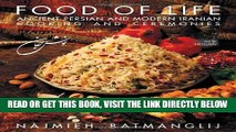 [FREE] EBOOK Food of Life: Ancient Persian and Modern Iranian Cooking and Ceremonies BEST COLLECTION