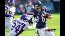 Minnesota Vikings vs Chicago Bears Odds - Monday October 31 2016