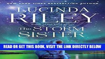 [FREE] EBOOK The Storm Sister: Book Two (The Seven Sisters) BEST COLLECTION