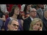 Israele - Lectio Magistralis del Presidente Mattarella all'Universita Ebraica (30.10.16)