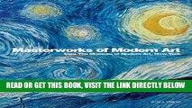 Ebook Masterworks of Modern Art from The Museum Of Modern Art, New York Free Read