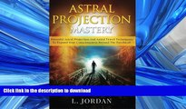 Astral Projection experience - Time Travel - video dailymotion