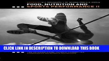 [FREE] EBOOK Food, Nutrition and Sports Performance II: The International Olympic Committee