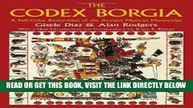 [FREE] EBOOK The Codex Borgia: A Full-Color Restoration of the Ancient Mexican Manuscript (Dover