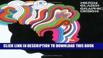 Ebook Milton Glaser: Graphic Design Free Download
