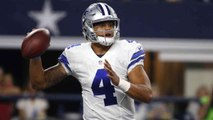 AP: Dak Prescott is Here to Stay
