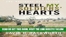 [FREE] EBOOK Steel My Soldiers  Hearts: The Hopeless to Hardcore Transformation of U.S. Army, 4th